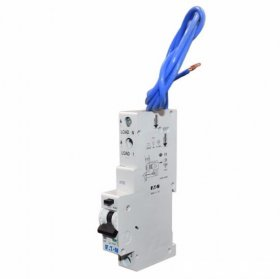 Eaton Memshield 3 6A Type B Single Pole RCBO EMBH106R30C