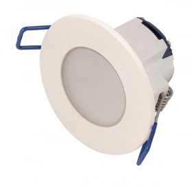 Ovia Inceptor Pico White 2700K IP65 5.5W LED Dimmable Downlight