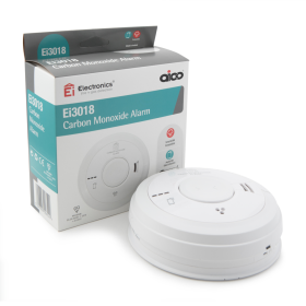 Aico Ei3018 3000 Series CO2 Alarm with SmartLINK Functionality