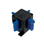 Click Flow CT300 250V 20A 4 Pin Flow Hub Junction Box