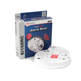 Aico EI168RC Radio Link Alarm Base