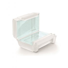 Raytech Gel Cover Line Clear Junction Box with Gel Membrane BAR