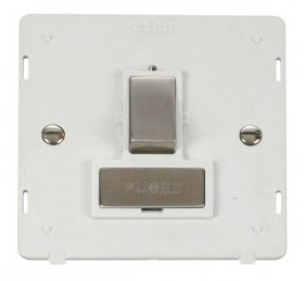 Click Definity 13A Switched Fuse Spur Insert SIN751PWSS