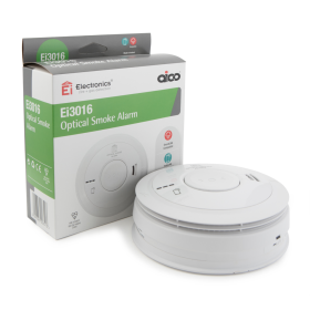 Aico Ei3016 3000 Series Optical Alarm SmartLINK Functionality