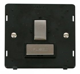 Click Definity 13A Switched Fuse Spur Insert SIN751BKSS