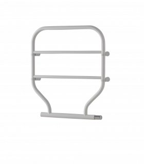Dimplex 120W White Water Glycol Towel Rail TTRS120