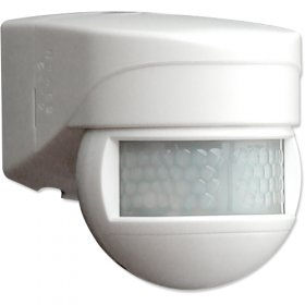 BEG 91051 White 120degree IP44 Occupancy Motion Detector 1000W