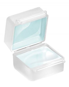 Raytech Gel Box Line Clear Junction Box Gel Membrane PASCAL6