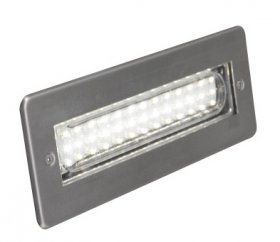 Ansell Libretto White LED Bricklight ALIBLED/WHI