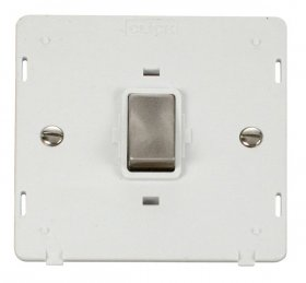 Click Definity 20A DP Switch Insert SIN722PWBS