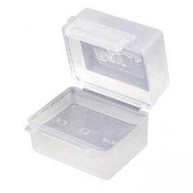 Raytech Gel Box Line Clear Junction Box with Gel Membrane ISAAC4