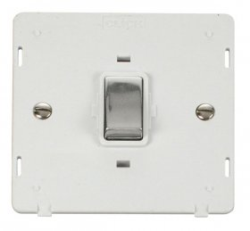 Click Definity 20A DP Switch Insert SIN722PWCH
