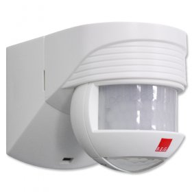 BEG 91002 White Anti-Creep IP54 Occupancy Motion Detector 2000W