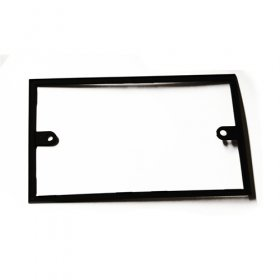 Click Deco 2 Gang Black Gasket SP012