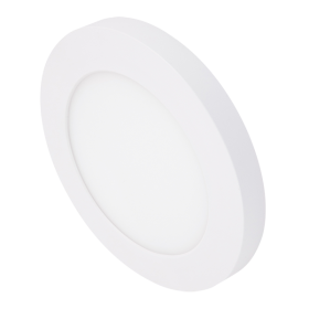 Ovia Inceptor Apto 6W 140mm Diameter Adaptable Downlight OV6406