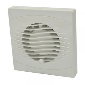 Elex ECF100H 100mm Mains Extractor Fan with Humidistat