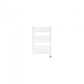 Premspec Ascot 700W Chrome Towel Rail ASCOT700TR/PC