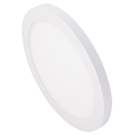 Ovia Inceptor Apto 18W 217mm Diameter Adaptable Downlight OV6418