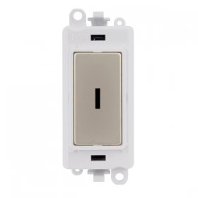 Click Grid Pro GM2029PW Intermediate Key Switch Module White