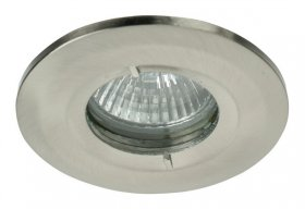 Ovia OVGF495SC IP65 Cast Bezel Satin Chrome to suit OVGU395