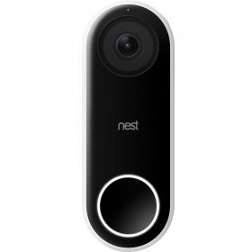 Nest Hello Video Door Bell NC5100GB