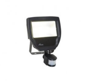 Ansell Calinor LED Polycarbonate Floodlight 30W ACALED30/WW/PIR