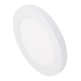 Ovia Inceptor Apto 12W 165mm Diameter Adaptable Downlight OV6412