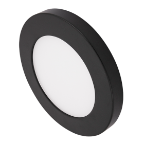 Ovia Black Fascia Ring For 6W Apto Downlight OVBZ646BK