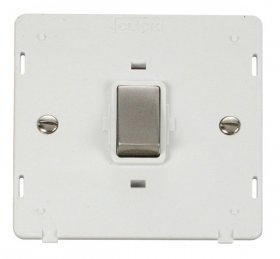 Click Definity 20A DP Switch Insert SIN722PWSS