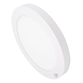 Ovia Inceptor Apto 18W 227mm Dia Adaptable Downlight OV6418PIR
