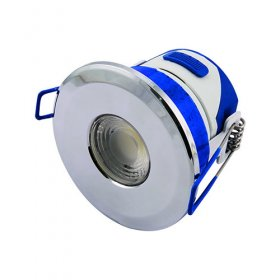 Inceptor Omni Colour Change LED Downlighter Chrome OV4600CH7D