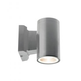 ALL LED Aluminium Decorative Tubular Wall Light IP65 AWLGU/AL/01