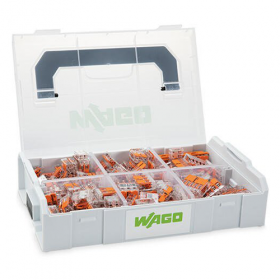 Wago 221 Series Installer L-Boxx Mini Connector Box 887-957