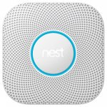 Nest S3003LWGB Protect 2nd Gen Mains Smoke and CO Alarm