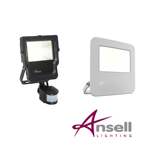 Ansell LED Floodlights