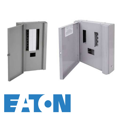 Distribution Boards SPN and TPN