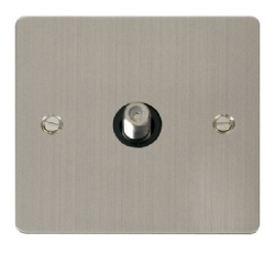Click Define Stainless Steel Non-Isolated Sat Point FPSS156BK