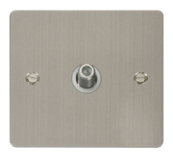 Click Define Stainless Steel Non-Isolated Sat Point FPSS156WH