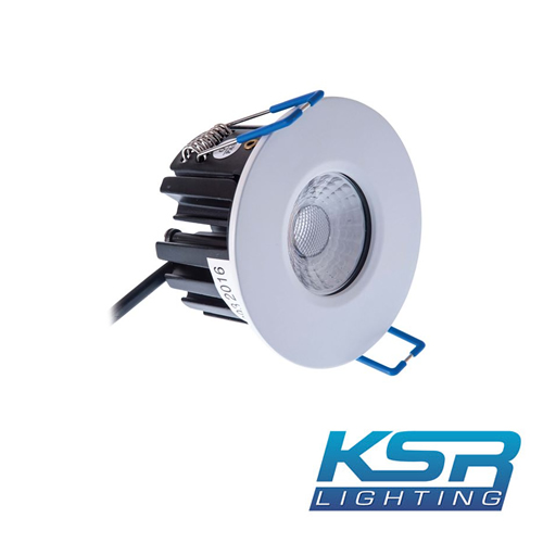 KSR Firebreak QR LED Downlighter