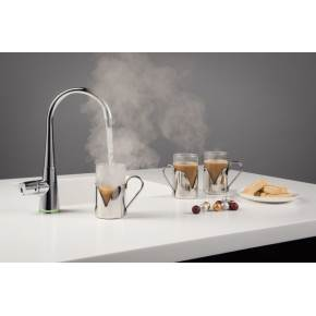Zen Solo 100 Degrees Boiling Water Tap SOLO3L