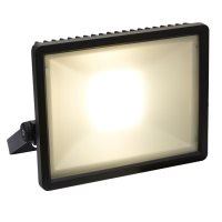 Ansell Polaris AC LED 10W Floodlight Cool White 4000K APOLED10