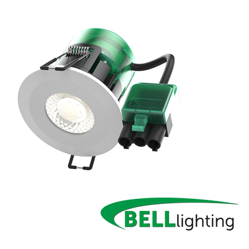 Bell 7W Firestay LED CCT Downlight 08187