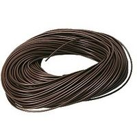 4mm Brown Sleeving