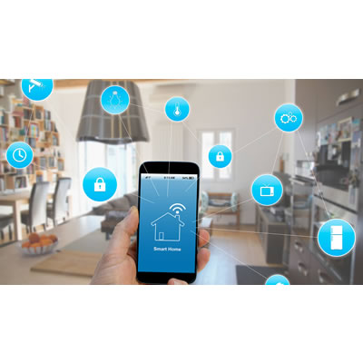 Our range of Smart Tech products gives you the ability to transform your home into something special. Control light switches and plug sockets with your voice or via a mobile app. Set the mood to your desire with our smart lighting products. So many options to choose from, browse the full range below.