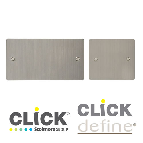 Stainless Steel Blank Plates