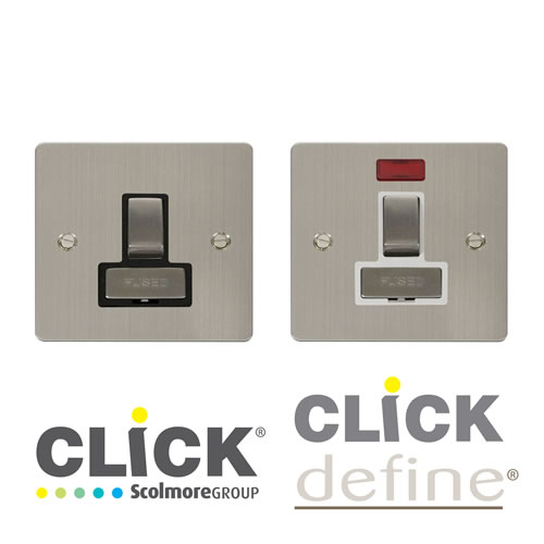 Stainless Steel Connection Units