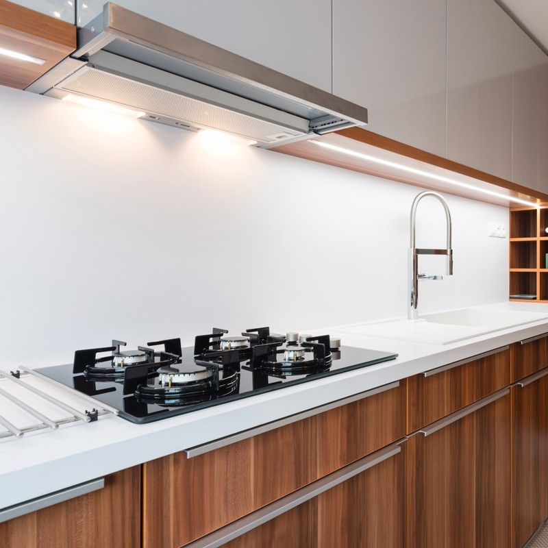 Kitchen Under Cabinet Lights