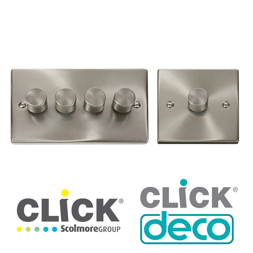 Click Deco Dimmers