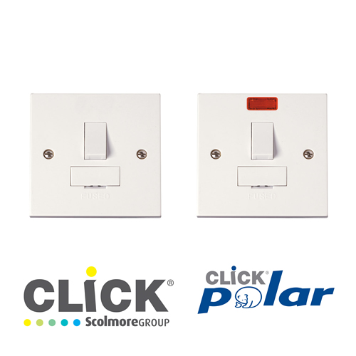 Click Polar Connection Units
