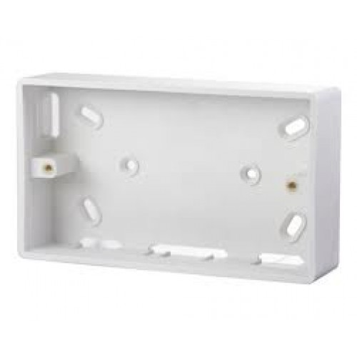 Surface PVC Moulded Boxes